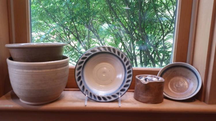 Pottery Hand-Building: Bowl