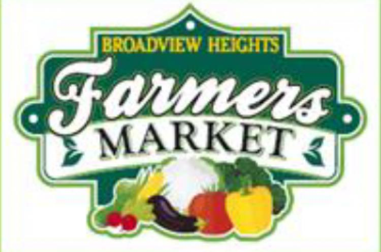 BROADVIEW HEIGHTS FARMERS MARKET