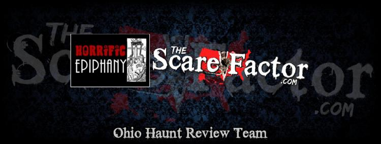 Scare Factor Review of Bloodview