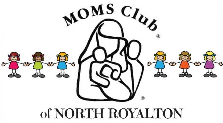 MOMS Club of NR meetings @ Brex Methodist Church 10AM