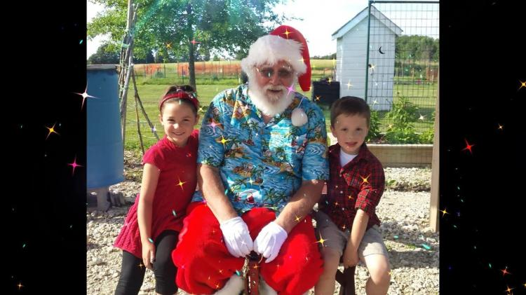 Christmas In July-Brunswick Area Historical Society