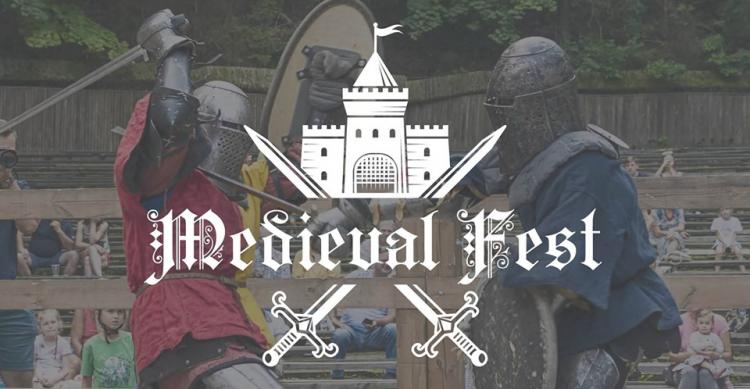 Medieval Fest - Mapleside Farms