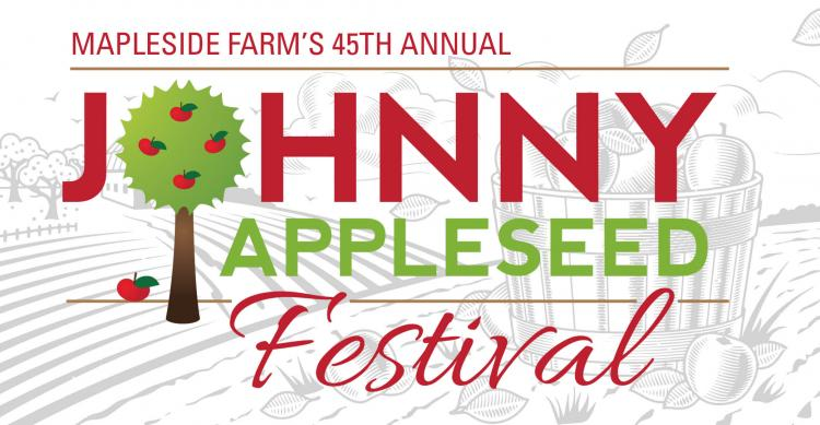 45th Annual Johnny Appleseed Festival