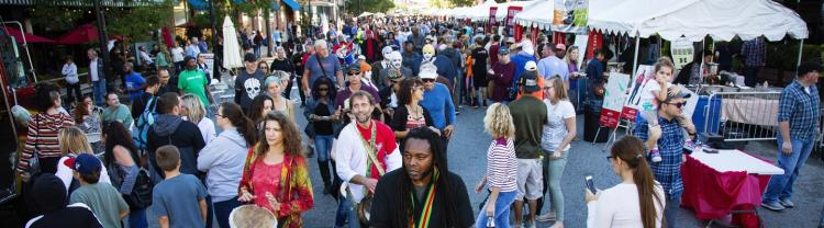 Join us for the 5th Annual Ohio City Street Festival!