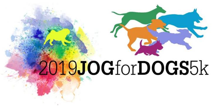 Jogs for Dogs 5k & 1 Mile walk/run