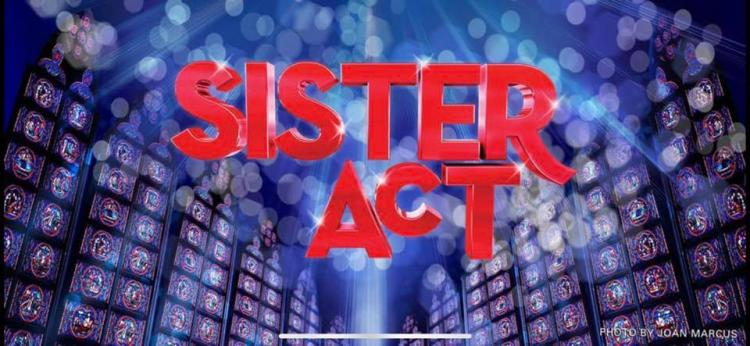 The Brecksville Theatre presents Sister Act- The Musical!