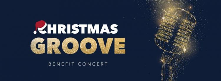 Christmas Groove Benefit Concert in Middleburg Hts