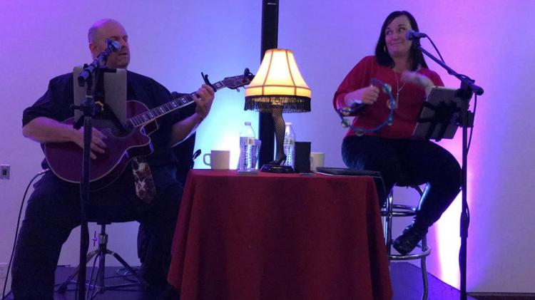 Live Music- Rossi and Romano at Danny Boy's in Broadview Heights