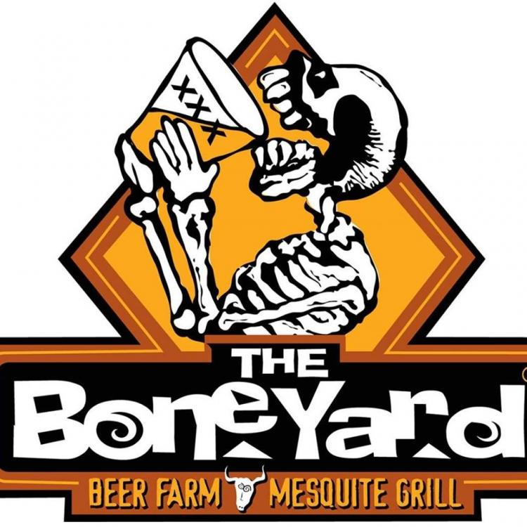 TAKE OUT ONLY - Kids Night at The Boneyard in Broadview Heights