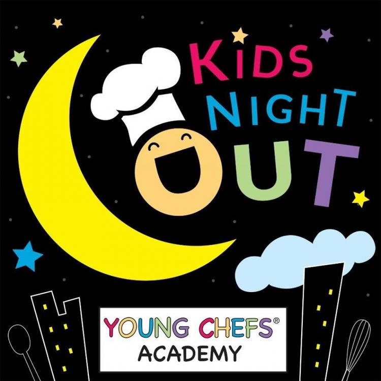 Kids Night Out in Strongsville
