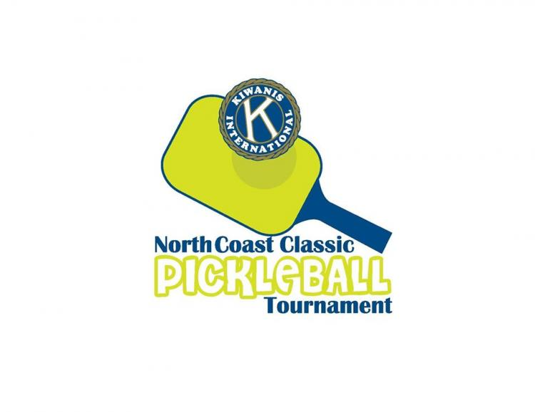 Independence Kiwanis North Coast Pickleball Classic Tournament