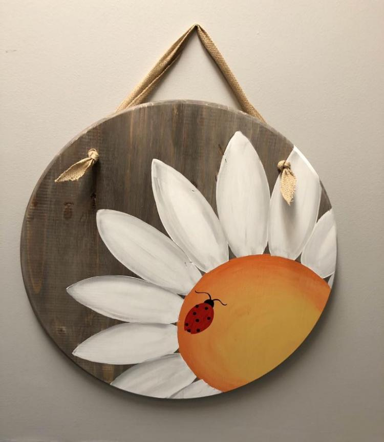 Sign Painting Class in Broadview Heights