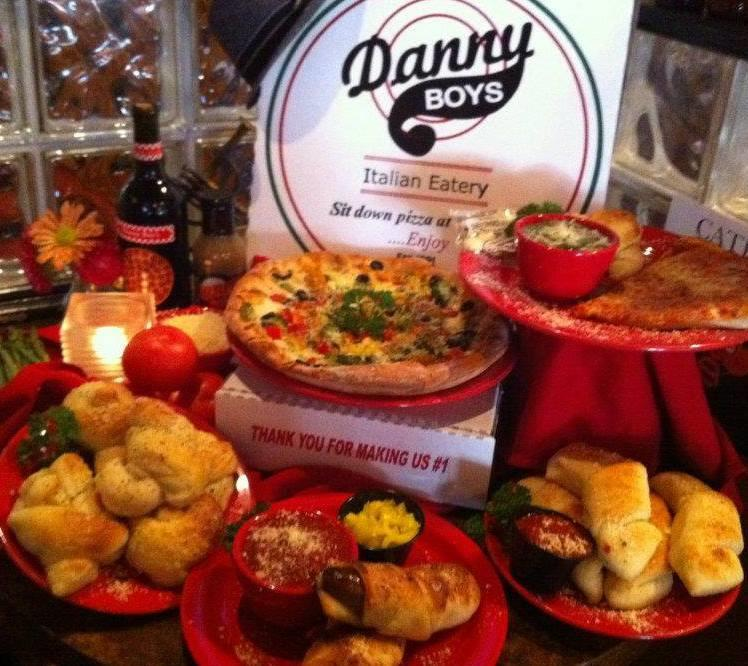 Danny Boy's in Broadview Heights New Hours and Offer