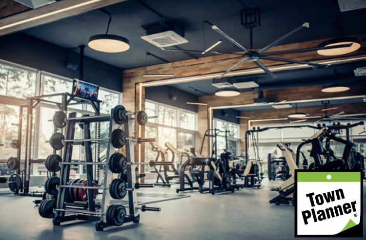 Gyms and Fitness Centers are Opening