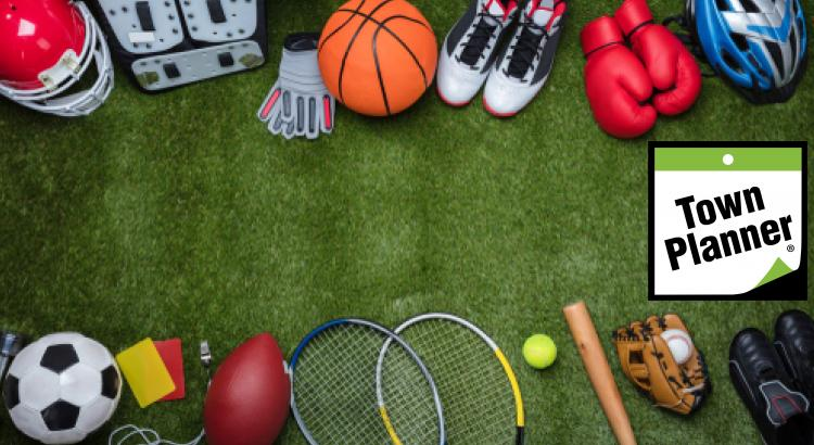 Sports Leagues (non-contact and limited contact only) are opening
