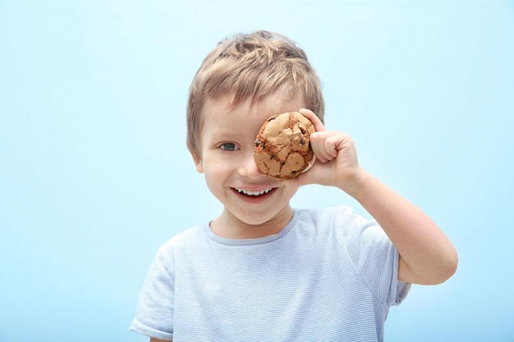FREE Cookie at Slosky's Bakery