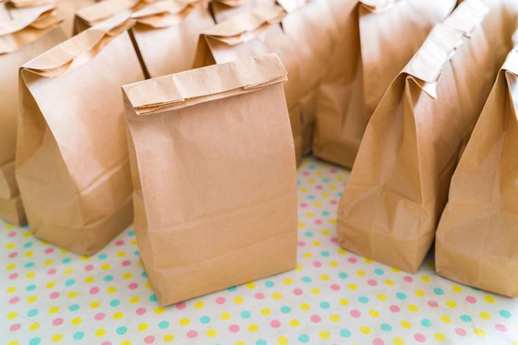 FREE Bag Lunch at the Church of God