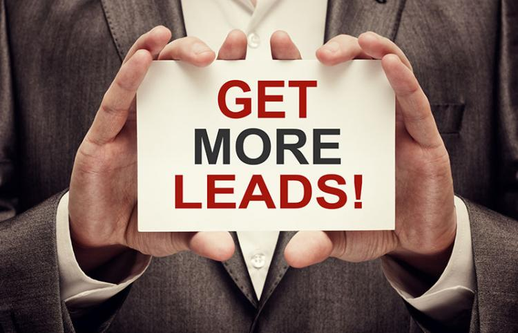 FREE Sales Leads at Cumberland County Library