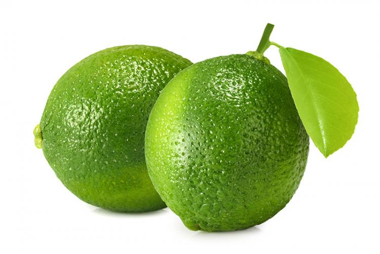 FREE Limes at Your Favorite Corner Grocery