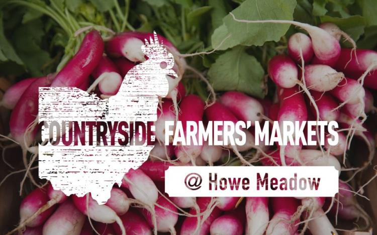 Countryside Farmers' Market at Howe Meadow