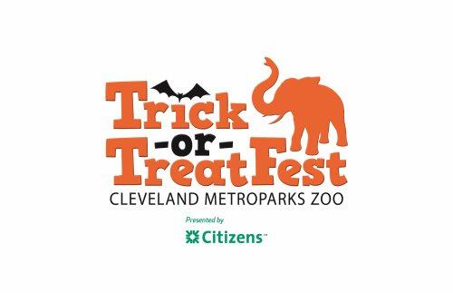 Trick-or-Treat Fest at Cleveland MetroParks Zoo