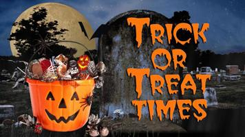 Trick-or-treat times for Northeast Ohio communities: Halloween 2020