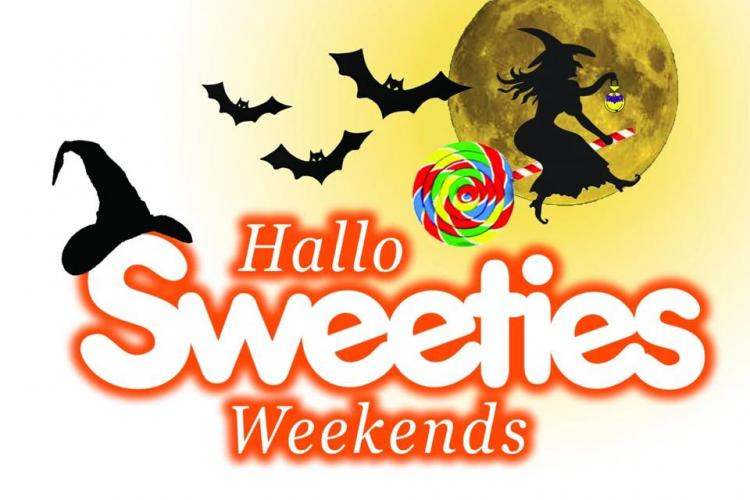 HalloSweeties Weekends