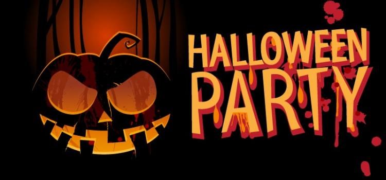 Halloween Party at Olesia's Taverne of Richfield