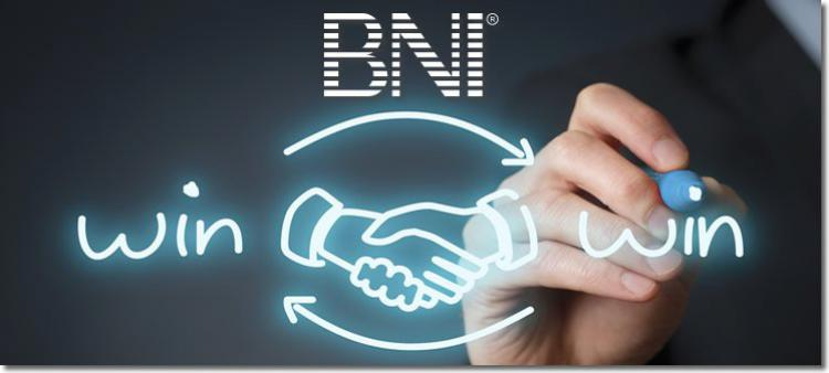 BNI - Business Accelerating Group
