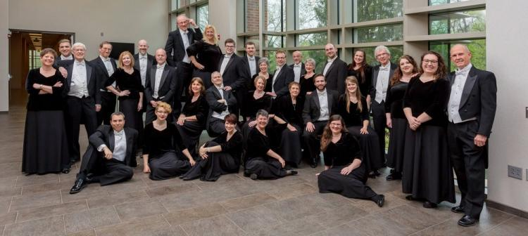 Spring Concert with Susquehanna Chorale
