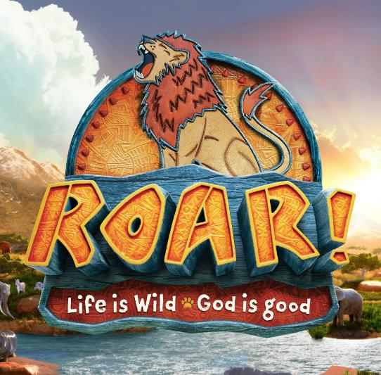 Vacation Bible School at Community Church of Cedar Grove!