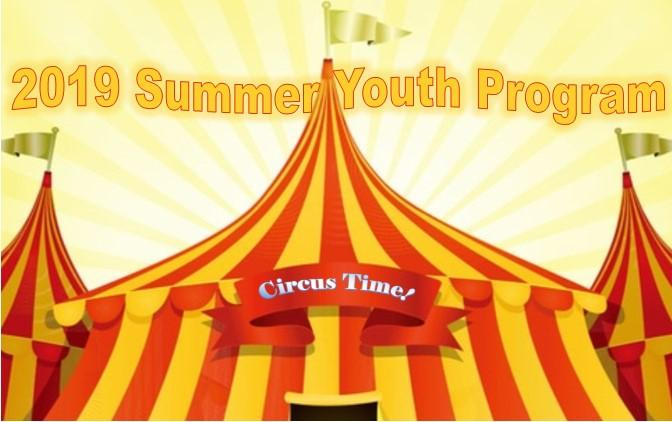 Evergreen's Summer Youth Theater Program