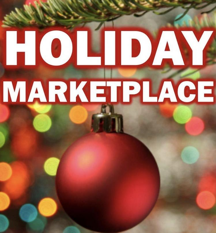 Holiday Marketplace at The Gate