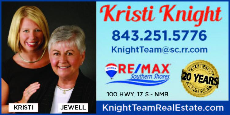 Looking For Your Dream Home - Click to Open and Link to Kristi Knight's Listings