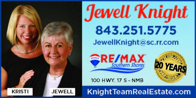 Looking For Your Dream Home - Click to Open and Link to Jewell Knight's Listings