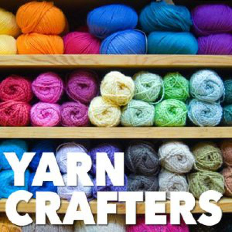 Yarn Crafter's Club