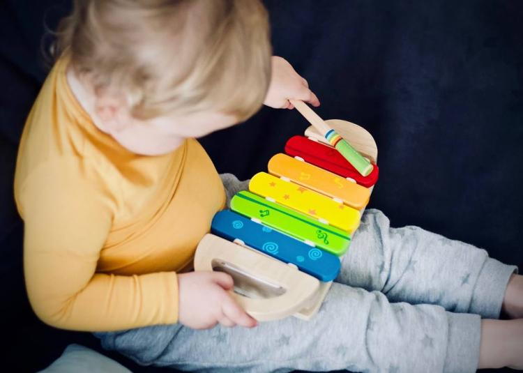 Play Based Therapy Group for Children with Developmental Delays