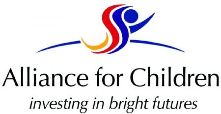 Grand Opening & Ribbon Cutting - Alliance for Children