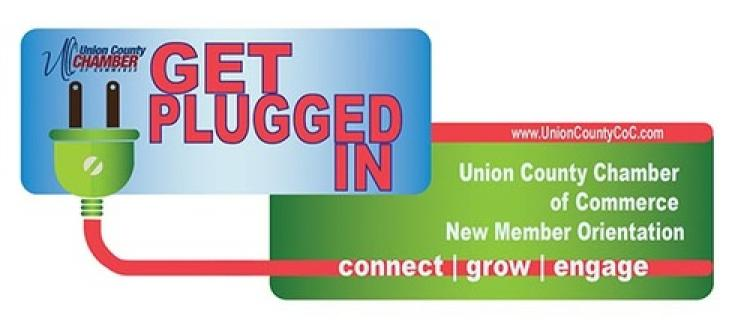 New Member Orientation - Get Plugged In
