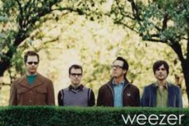 Weezer and Pixies at PNC Pavilion