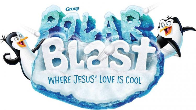 Polar Blast Vacation Bible School