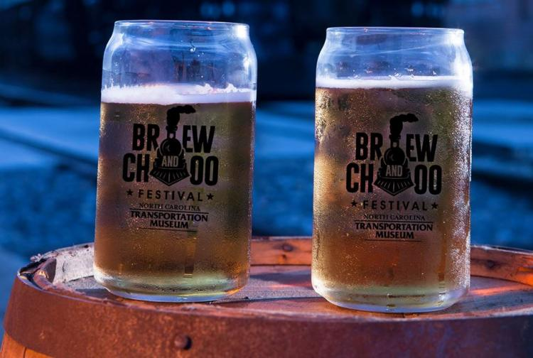 Brew and Choo Craft Beer Festival
