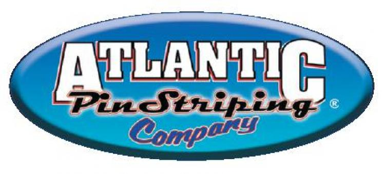 Grand Opening & Ribbon Cutting - Atlantic Pinstriping LLC