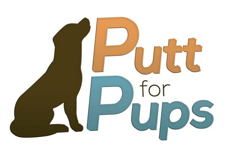 6th Annual Putt for Pups