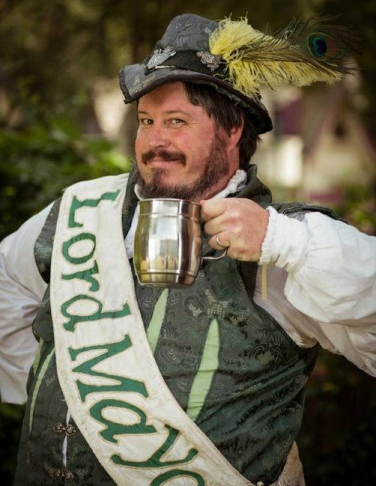 RenFest Brew Fest Weekend!