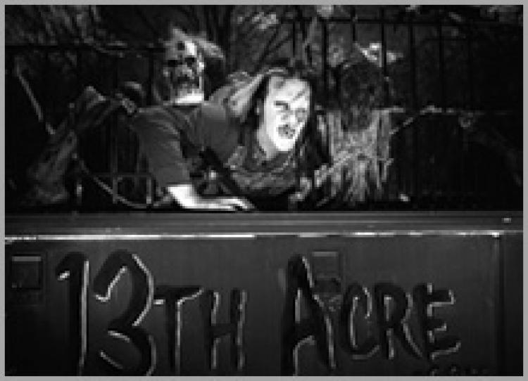 13th Acre Haunted Trail