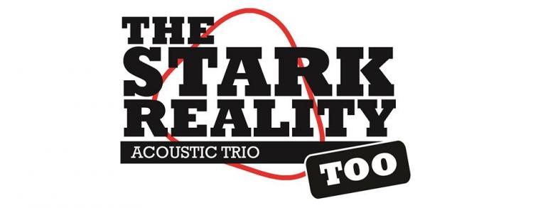 The Stark Reality Acoustic Trio