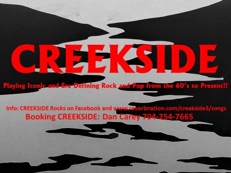 Creekside at Queens South
