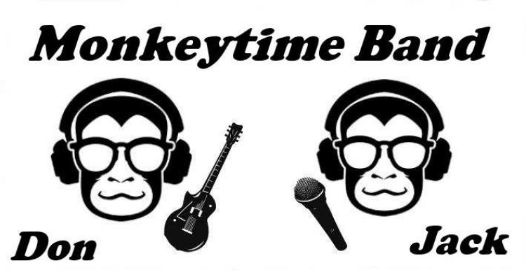 Monkeytime Band at Fox's Alley Bowling, Bar and Grill