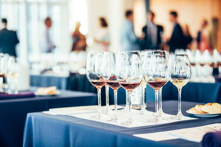 CLT Wine & Food Weekend 2019